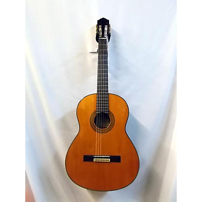 Yamaha GD20 Classical Acoustic Guitar