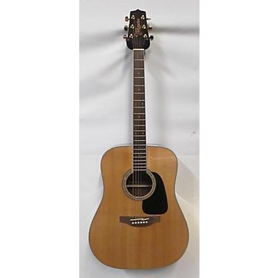 Takamine GD51 Acoustic Guitar