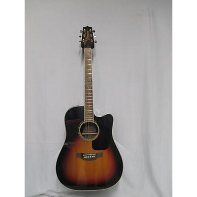 Takamine GD51CE Acoustic Guitar