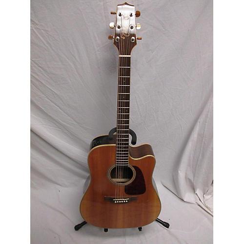GD71CE Acoustic Electric Guitar