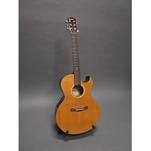 Fender GDC-200SCE Acoustic Electric Guitar