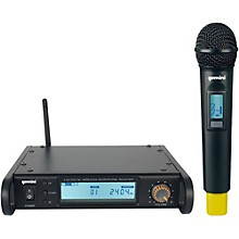 Open Box Gemini GDX-1000M Digital Wireless Microphone system