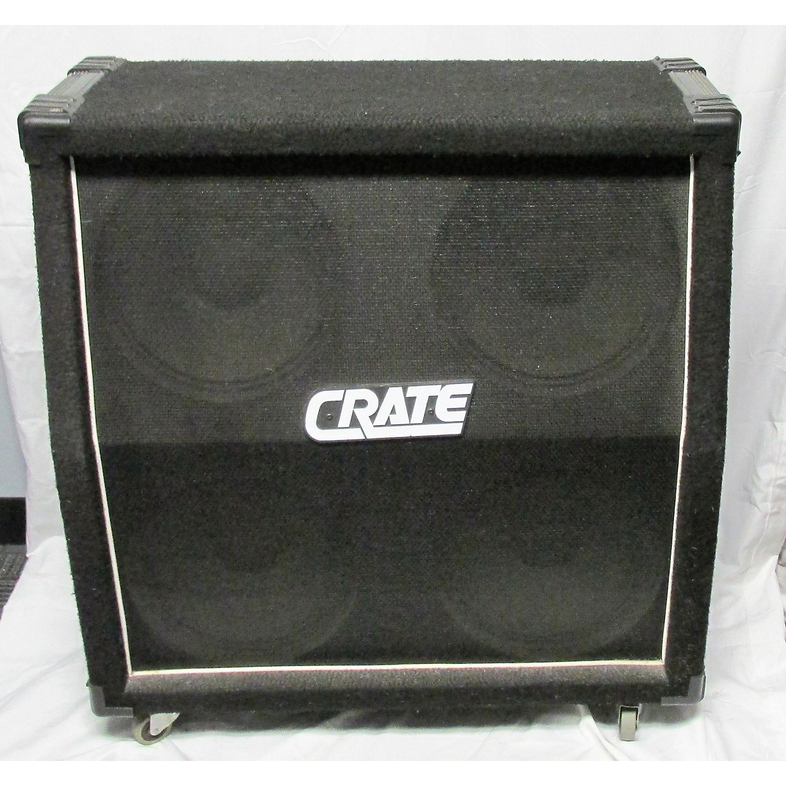 Crate GE-412SS Guitar Cabinet