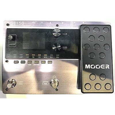 Mooer GE150 Effect Processor