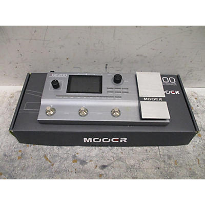 Mooer GE200 Effect Processor