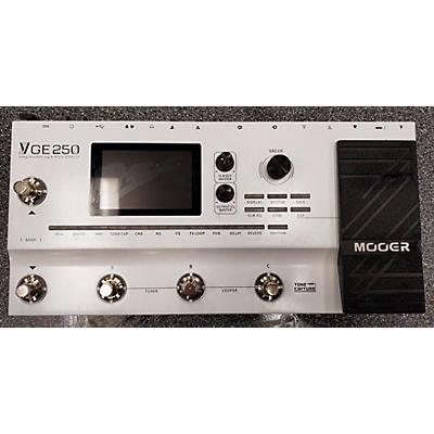 Mooer GE250 Effect Processor