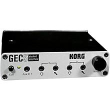 Korg GEC5 Group Education Controller - Student Unit