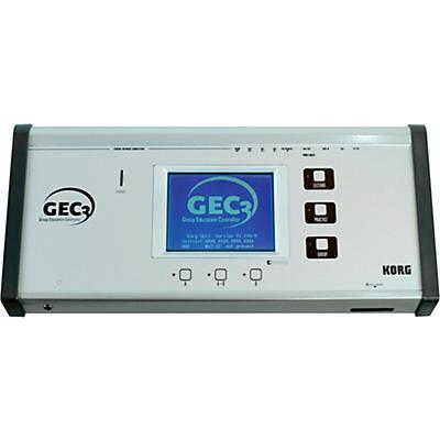 Korg GECIII Group Education Controller