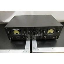 Ashdown GEEZER BUTLER 600 HEAD OF DOOM Tube Bass Amp Head