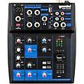 Gemini GEM-05USB 5 Channel USB mixer with Bluetooth thumbnail