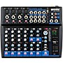 Gemini GEM-12USB 12-Channel USB Mixer for Podcasts With Bluetooth and Effects