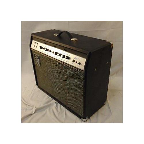 Ampeg GEMINI 12 Tube Guitar Combo Amp