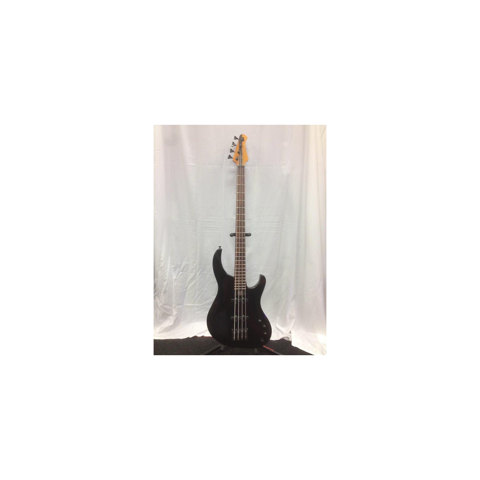 Modulus Guitars GENESIS 4 Electric Bass Guitar