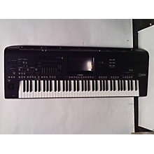 Yamaha GENOS 76 Key Keyboard Workstation