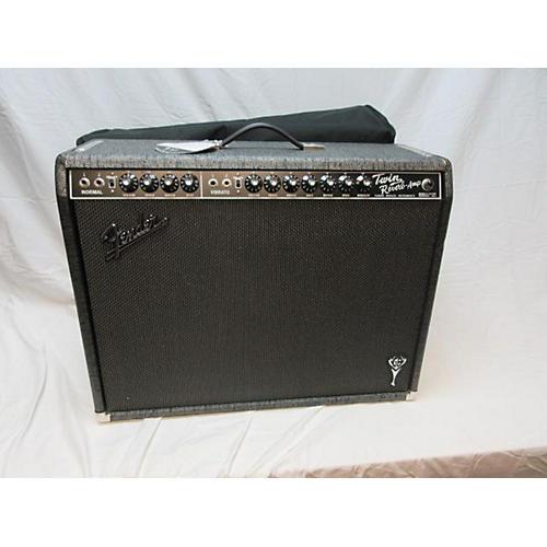 Fender GEORGE BENSON SIGNATURE TWIN REVERB Tube Guitar Combo Amp