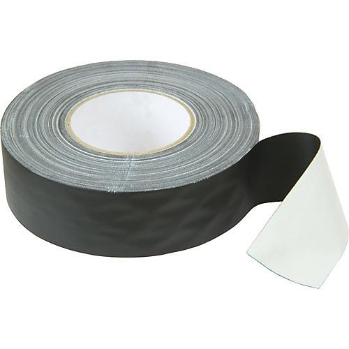 Hosa GFT-447BK GFT 447 2 in. Gaffer's Tape - 60 Yards Black