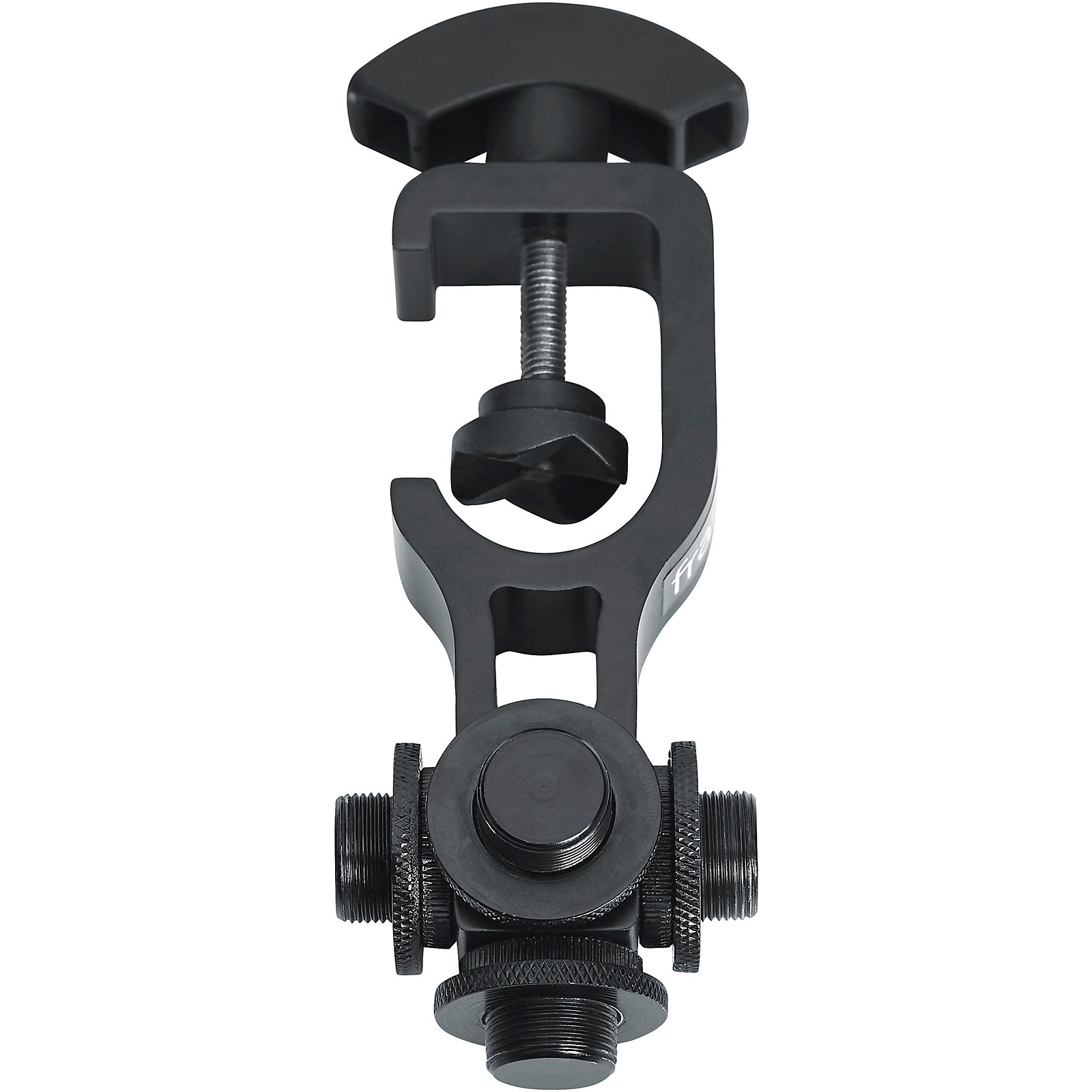 Gator GFW-MIC-MULTIMOUNT Mount to Add up to 4 Accessories for Mic Stands