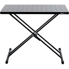 Gator GFW-UTL-XSTDTBLTOPSET Utility table top with double-X stand