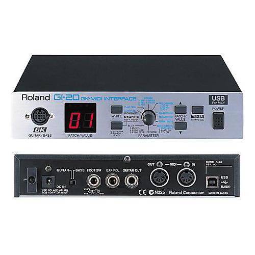 Roland GI-20 GK-MIDI Interface