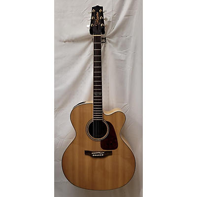 Takamine GJ72CE Acoustic Electric Guitar