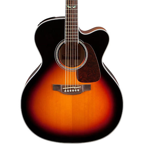 takamine gj72ce g series jumbo cutaway acoustic electric guitar gloss sunburst musician 39 s friend. Black Bedroom Furniture Sets. Home Design Ideas