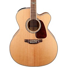 Open Box Takamine GJ72CE G Series Jumbo Cutaway Acoustic-Electric Guitar