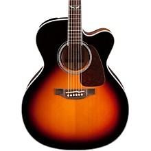 Open BoxTakamine GJ72CE G Series Jumbo Cutaway Acoustic-Electric Guitar