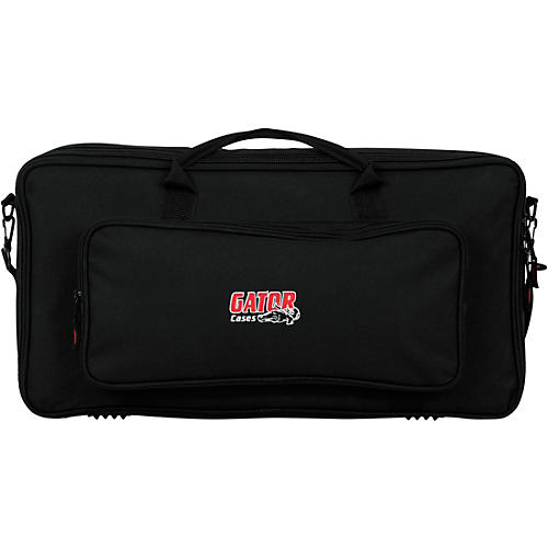 Gator GK-2110 Keyboard / FX Multi-Effects Board Bag