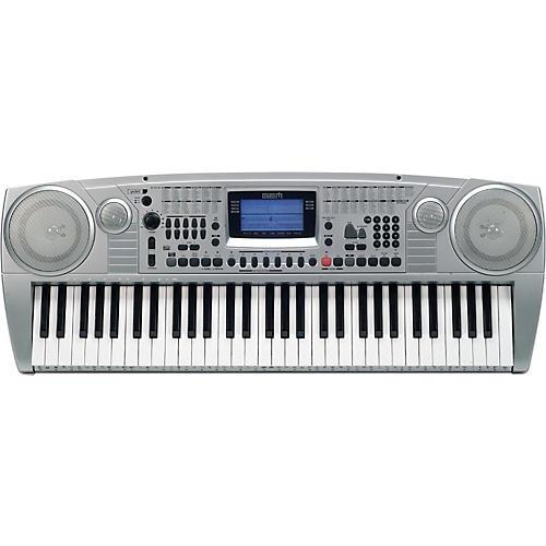 Gem GK-360 61-key 64-note Arranger Keyboard