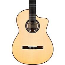 Open BoxCordoba GK Pro Negra Acoustic-Electric Guitar