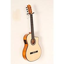 Open BoxCordoba GK Pro Nylon Flamenco Acoustic Electric Guitar