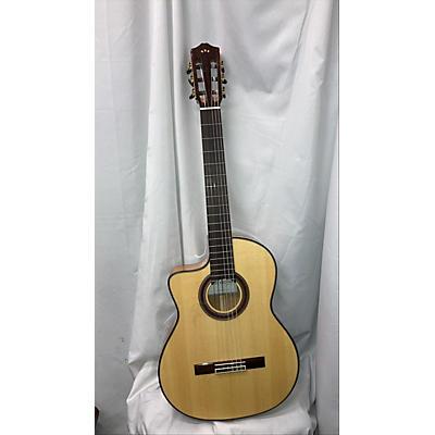 Cordoba GK Studio Left Handed Nylon String Acoustic Guitar