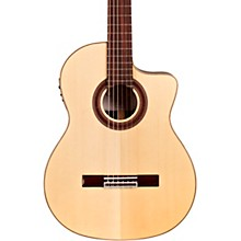 Cordoba GK Studio Limited Flamenco Acoustic-Electric Guitar