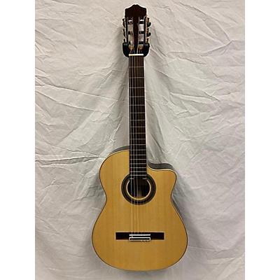 Cordoba GK Studio Negra Classical Acoustic Guitar