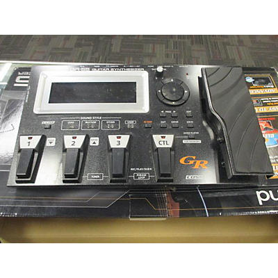 Roland GK55 WITH GK3 Effect Pedal Package