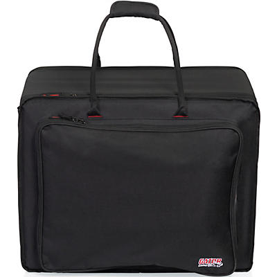 Gator GL Series Lightweight Case For Rodecaster Pro & Four Mics