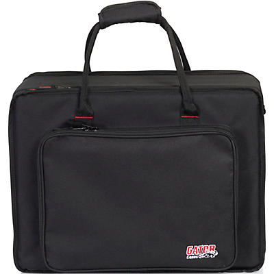 Gator GL Series Lightweight Case For Rodecaster Pro & Two Mics