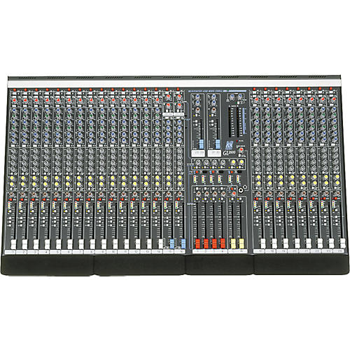 Allen & Heath GL2200-24 24-Channel Mixer