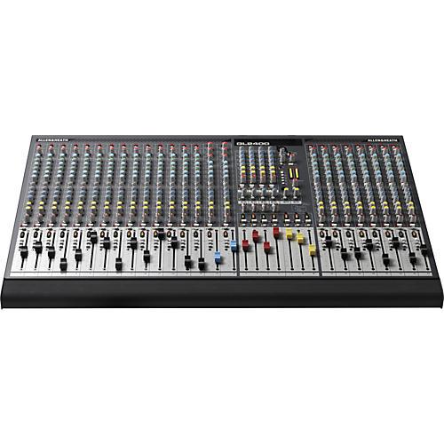 Allen & Heath GL2400-24 Live Console Mixer Condition 1 - Mint