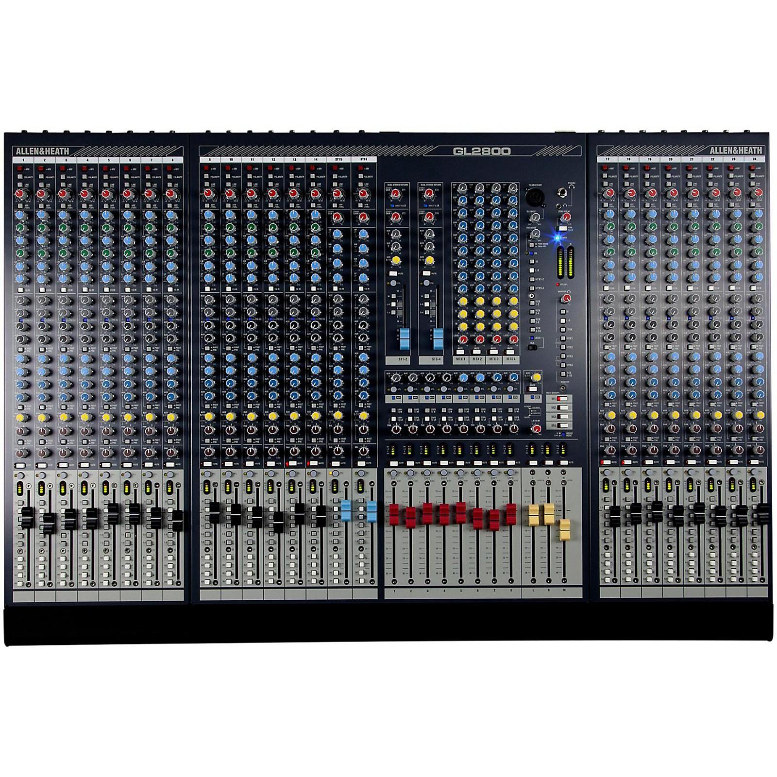 Allen & Heath GL2800-32 Mixer