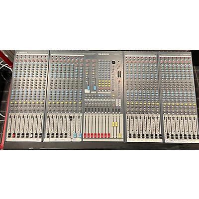 Allen & Heath GL2800-32 Unpowered Mixer