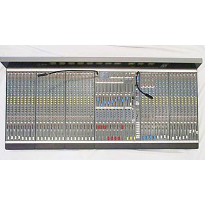 Allen & Heath GL4000 Unpowered Mixer