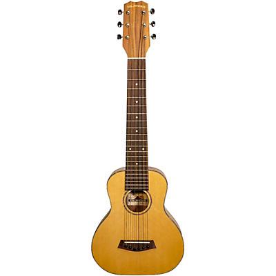Islander GL6-SA Baritone Acoustic Guitarlele