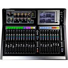 Allen & Heath GLD-80 Chrome Edition Compact Digital Mixer