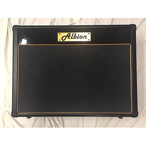 Albion Amplification GLS212 140W Guitar Cabinet