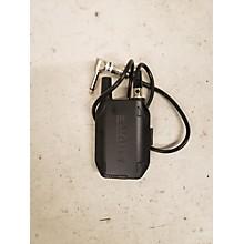 Shure GLX-D Instrument Wireless System