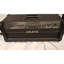 Crate GLX1200H Solid State Guitar Amp Head