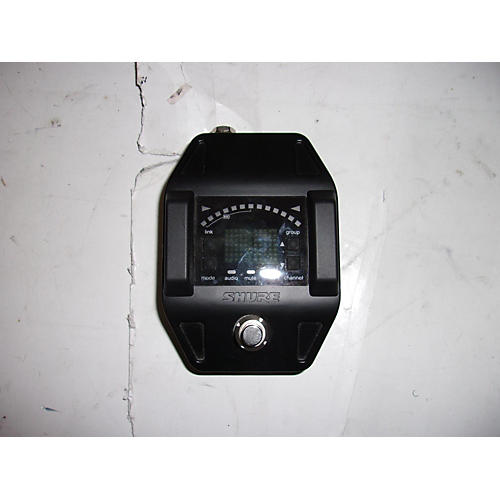 Shure GLXD6 Instrument Wireless System