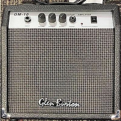 Glen Burton GM-10 Acoustic Guitar Combo Amp
