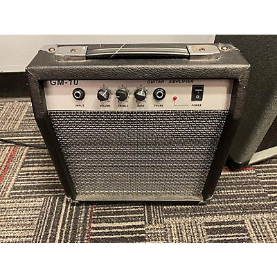 Glen Burton GM-10 Guitar Combo Amp